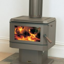 Coonara Compact Freestanding Wood Heater