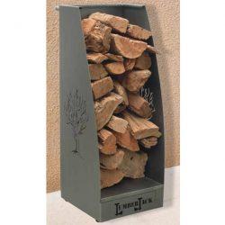 Coonara Lumber Jack Mobile Wood Trolley
