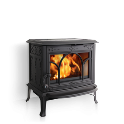 Jotul F100 Freestanding Wood Fireplace