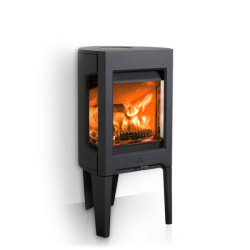 Jotul F163 Freestanding Wood Fireplace