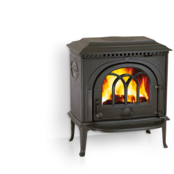 Jotul F8 Freestanding Wood Fireplace