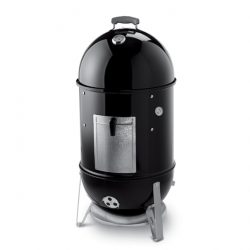 Weber 47cm Smokey Mountain Cooker