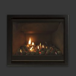 Escea DF700 Inbuilt Gas Fireplace