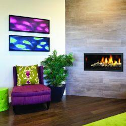 Regency GF900C Inbuilt Gas Fireplace