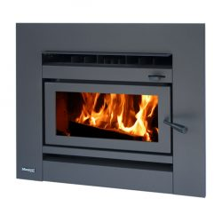 Masport I2000 Inbuilt Wood Fireplace