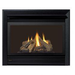 Regency PG33 Inbuilt Gas Fireplace