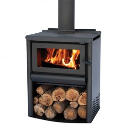Masport R1500WS Freestanding Wood Fireplace