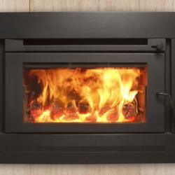 Regency Bellerive Inbuilt Wood Fireplace
