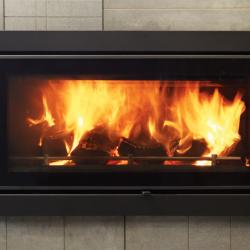 Regency Montrose Inbuilt Wood Fireplace