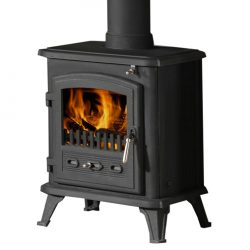 Masport Westcott 1000 Freestanding Wood Fireplace