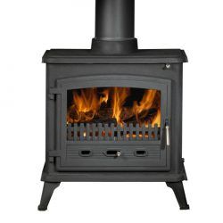 Masport Westcott 2000 Freestanding Wood Fireplace