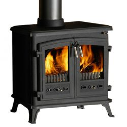 Masport Westcott 3000 Freestanding Wood Fireplace