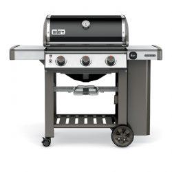 Weber Genesis II E310 Premium Gas BBQ