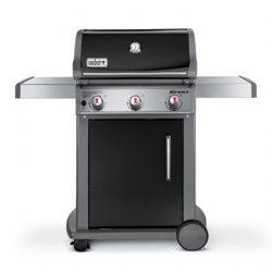 Weber Spirit E-310 Premium Gas BBQ