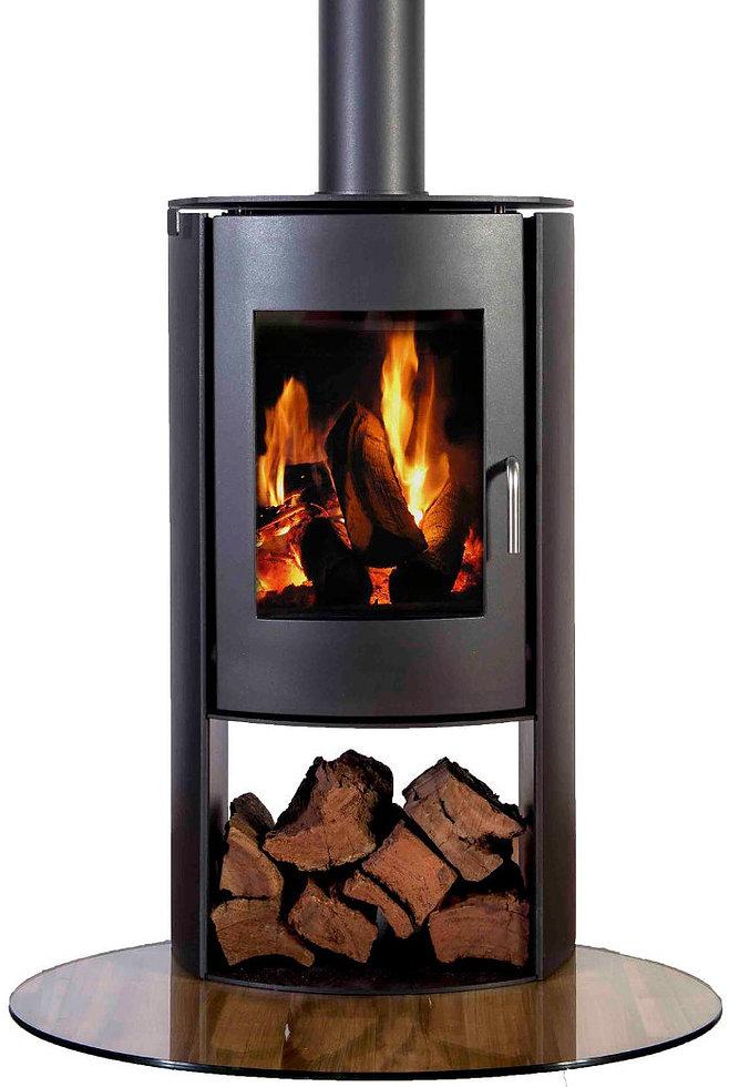Nectre N60 Freestanding Wood Fireplace Sale Hawkesbury
