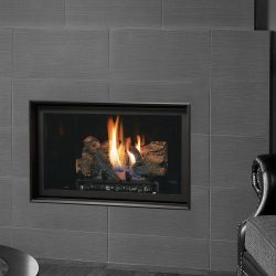 Lopi 564 GS2 Clean Face Inbuilt Gas Fireplace SALE
