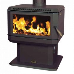 Coonara Medium Freestanding Wood Heater