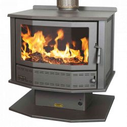Coonara Firelite Freestanding Wood Heater