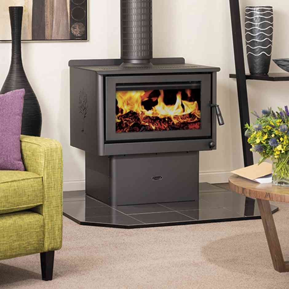 Coonara Settler C600 Freestanding Wood Heater Hawkesbury