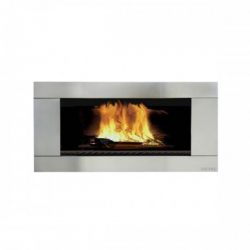 Escea EW5000 Inbuilt Outdoor Wood Fireplace