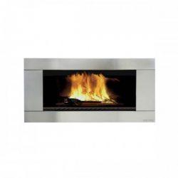 Escea EW5000 Inbuilt Outdoor Wood Fireplace