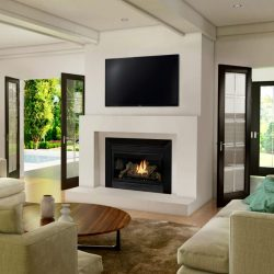 Lopi 564 HO GS2 Inbuilt Gas Fireplace SALE