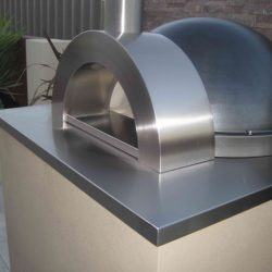 Zesti Z1100 Woodfired Pizza Ovens