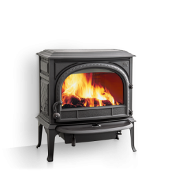 Jotul F400 Freestanding Wood Fireplace