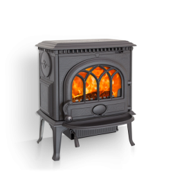 Jotul F3CB Freestanding Wood Fireplace