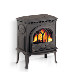 Jotul F3TD Freestanding Wood Fireplace