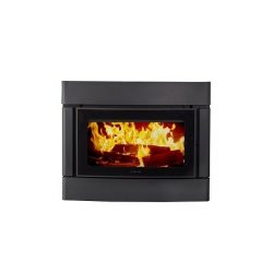 Clean Air Medium Inbuilt Wood Heater