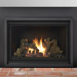 Lopi DVL GS2 Inbuilt Gas Fireplace