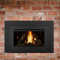 Lopi DVS GS2 Inbuilt Gas Fireplace