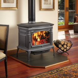Lopi Cape Cod Freestanding Wood Fireplace SALE