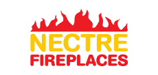Nectre Fireplaces