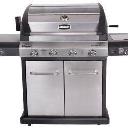 Masport Elite Plus W 210 BBQ