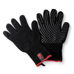 Weber High Temperature Premium BBQ Gloves