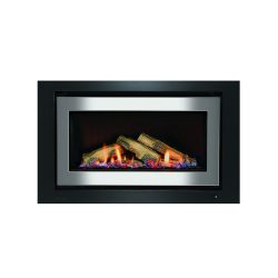 Rinnai 950X Inbuilt Gas Fireplace