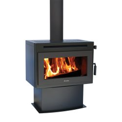 Masport F3000 Freestanding Wood Fireplace