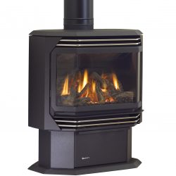 Regency FG39 Freestanding Gas Fireplace SALE