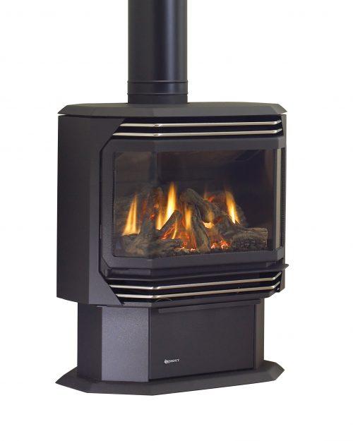 Regency Fg39 Freestanding Gas Fireplace Sale Hawkesbury