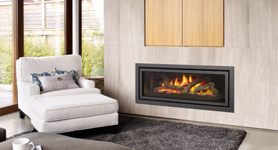 Superb Regency Gf1500L Inbuilt Gas Log Fireplace Sale Hawkesbury Interior Design Ideas Jittwwsoteloinfo