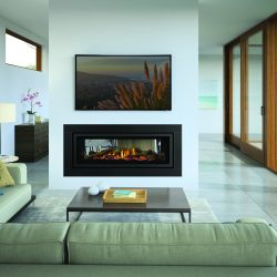 Regency GF1500L ST Double Sided Gas Fireplace SALE