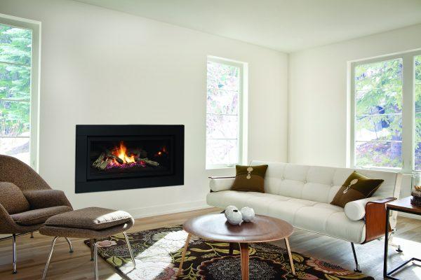 Swell Regency Gf900L Inbuilt Gas Log Fireplace Hawkesbury Heating Interior Design Ideas Jittwwsoteloinfo