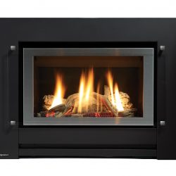 Regency GFi300L Inbuilt Gas Log Fireplace