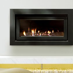 Escea DL850 Inbuilt Gas Fireplace