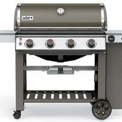 Weber Genesis II E410 Premium Gas BBQ SALE