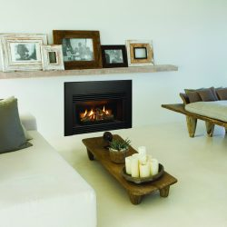 Regency I31 Inbuilt Gas Fireplace
