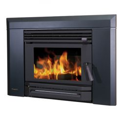 Masport LE7000 Inbuilt Wood Fireplace
