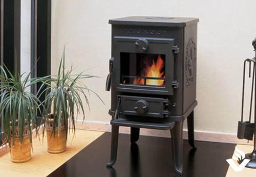 Morso 1410 Freestanding Wood Fireplace Hawkesbury Heating
